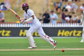 Kraigg Brathwaite Leads West Indies Battle for Survival in Wellington