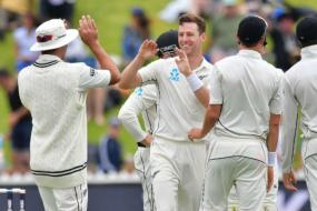 Live Score, New Zealand vs West Indies, First Test Day 3, Highlights: As It Happened