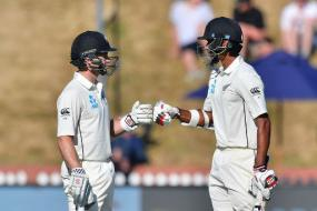New Zealand vs West Indies, 1st Test, Day 2 at Wellington, Highlights: As It Happened