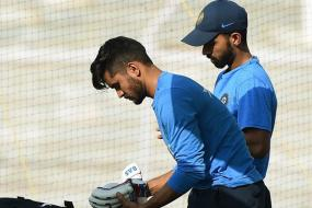 IND vs SL: Benchwarmers Have Chance to Shine in the Spotlight