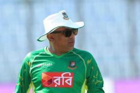 Sri Lanka Name Chandika Hathurusingha As Coach, Takes Over From December 20