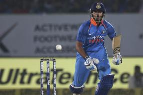 Competing for Middle-order Slot Excites Me, Says Shreyas Iyer