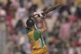 16th December 1997: Cricket Sees It's First ODI Double Ton