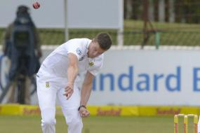 Aiden Markram And Morne Morkel Put South Africa in Command Against Zimbabwe
