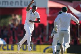 Worked Hard on Getting Virat Kohli's Wicket: Ngidi