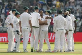 Proteas Gear up for Third Test With One Eye on Whitewash