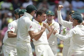 Australia Name Best Team for Warm-up Clash in South Africa