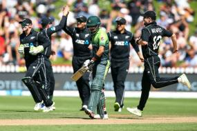 New Zealand Beat Pakistan to Complete Rare Whitewash
