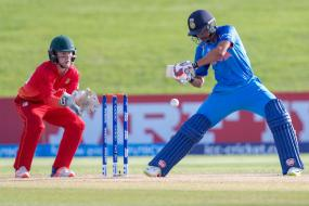ICC U19 WC: Ruthless India Trounce Zimbabwe by 10 Wickets