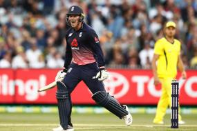 Jason Roy Breaks Records in England's Historic Chase at MCG
