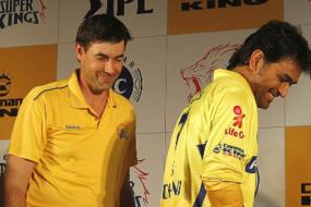 Chennai Super Kings Appoint Fleming as Head Coach, Balaji Named Bowling Coach