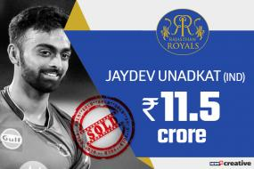 IPL Auction 2018: Expensive Buys Ben Stokes, Jaydev Unadkat Mark Rajasthan's Return