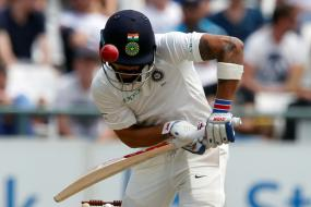 South Africa vs India: Kohli's Wicket Was a Big Boost for Us, Says Elgar