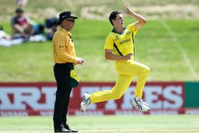 ICC U19 WC: Jason Ralston Powers Australia to Record Win
