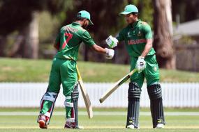 ICC U19 WC: Bangladesh Defend 264 With Ease Against Canada