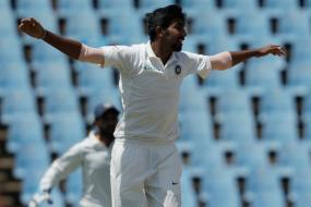 Will Look to Create Pressure and Pick Some Early Wickets: Bumrah