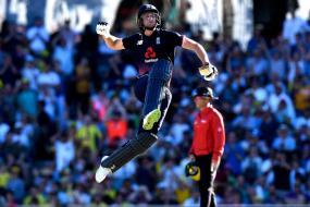 Jos Buttler Serves Up Series Success for England Against Australia