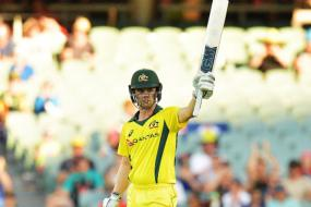 Australia's Travis Head Signs for Worcestershire, Targets Test Cap