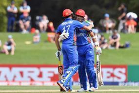 ICC U19 WC: Brilliant Afghanistan Trounce New Zealand by 202 Runs