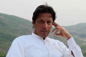 Imran Khan Confirms Proposing to Faith Healer, Denies Secret Wedding