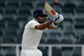 LIVE Cricket Score, India vs South Africa 2018, 3rd Test, Day 1 in Johannesburg: Kohli Perishes After Slamming Half-century