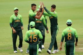 Pakistan Beat Spirited Sri Lanka to Secure Quarter-final Berth
