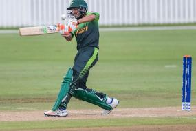 ICC U-19 World Cup: Pakistan Edge Past South Africa in Quarters