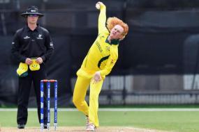 ICC U19 WC: Lloyd Pope Spins Australia to Stunning Comeback Win