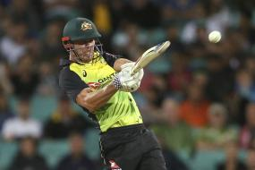 1st T20I: Lynn, Maxwell Star as Australia Crush New Zealand (D/L)