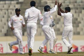 Sri Lanka Vs Bangladesh Highlights - As It Happened
