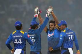 Sri Lanka vs Bangladesh 2nd T20I at Sylhet Highlights - As It Happened
