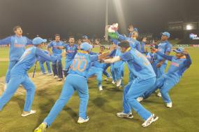 India vs Australia, Under-19 World Cup Final at Bay Oval, Highlights: Manjot Kalra and Bowlers Steal Show