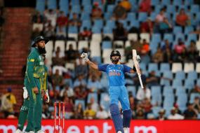 Virat Kohli Has Every Chance to Go Past Sachin's 100 Tons, Says Viswanath
