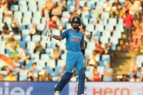 Never Seen Consistency Like Virat Kohli, Says Sourav Ganguly