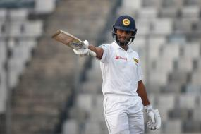 Roshen Silva Fifty Puts Sri Lanka on Top in Second Test