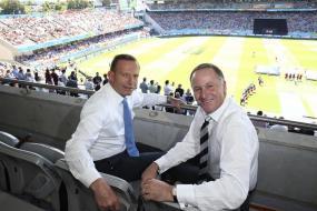 New Zealand Cricket Backs Eden Park for Trans-Tasman T20 Final