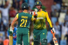 India vs South Africa 2018, 2nd T20I in Centurion Highlights - Klaasen & Duminy Bring Joy to Proteas