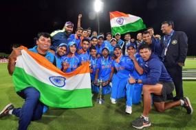 Rahul Dravid's Imprints Clear in India's Title Triumph: Former U19 WC Winning Skipper Unmukt Chand