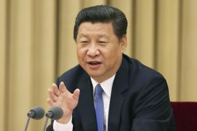 Xi Jinping Becomes 'Most Powerful Chinese Leader Since Mao' After Change in Communist Constitution