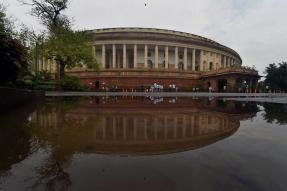 Winter Session of Parliament Likely From December 15 to January 5