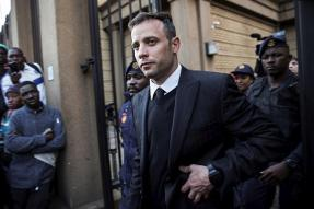 Court Increases Oscar Pistorius' Murder Sentence to 13 Years From 6 Years