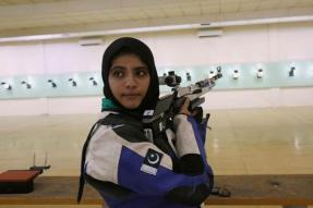 Gender Equality Sensitive ISSF Changes Rules in Women's Events