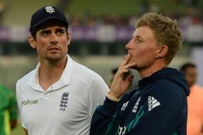 Ashes: England Humbled by Novice Pair in Tour Draw