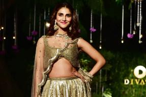 Vaani Kapoor to Walk for Neha Agarwal at LFW