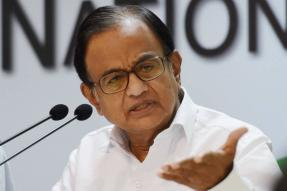 EC Has Authorised Modi to Announce Gujarat Poll Dates, Says Chidambaram