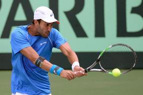 Yuki Bhambri Makes Winning Start in Bengaluru Open
