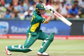 2nd ODI: De Villiers Stars as Proteas Crush Bangladesh by 104 Runs