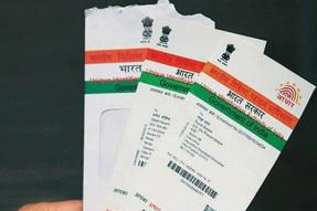 Put Mandatory Aadhaar Linking With Bank Accounts on Hold: AIBOC