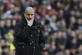 Wigan End Manchester City Quadruple Bid With Cup Shock