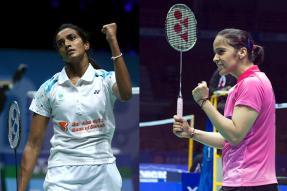 Sindhu, Saina, Prannoy Advance at Hong Kong Open
